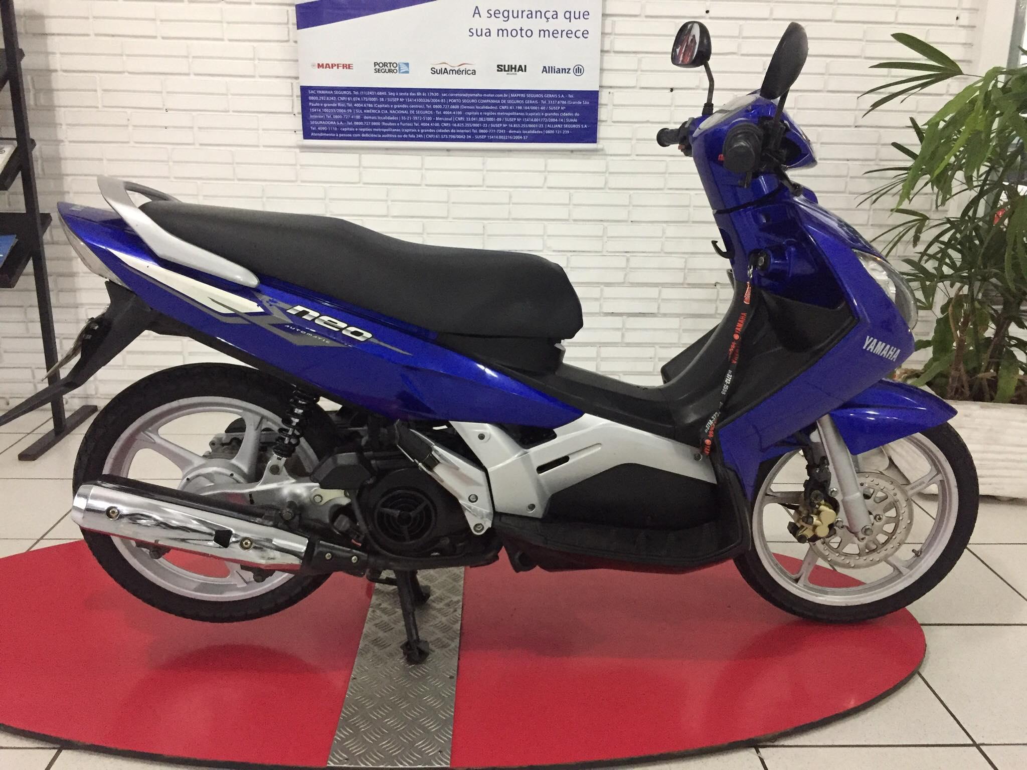 NEO 115CC 2008